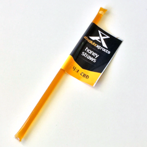 Absolute Xtracts Honey Stix~ CBD 4:1 Image