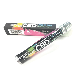 Bhang ~ CBD Mint Spray Image