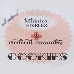 Botanica Edibles ~ Assorted Caramels, 40mg THC Image