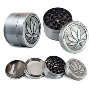 Assorted Grinders Image