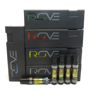 Rove Vape Cartridge ~ Waui Image