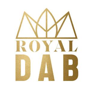 royal dab