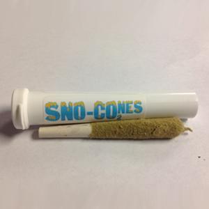 Sno-CO2nes Image