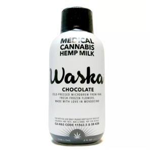 Waska 150mg Chocolate -- Out of Stock Image