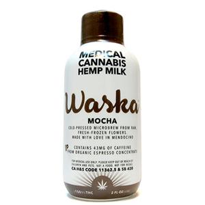 Waska 150mg Mocha - Out of Stock Image