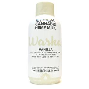Waska 150mg Vanilla - Out of Stock Image