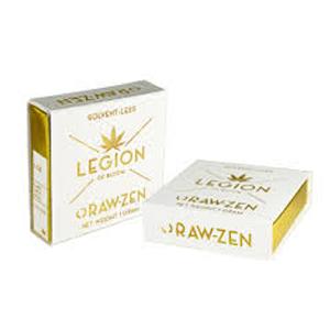 Legion of Bloom ~ Sour Diesel Raw-zen Image