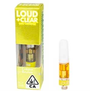 Absolute Xtracts Vape Cartridge ~ Cream Brulee Image