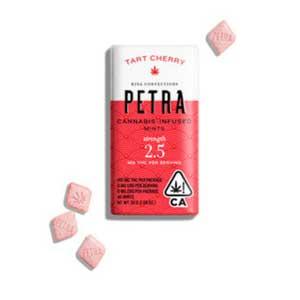 Kiva Petra Tart Cherry Image